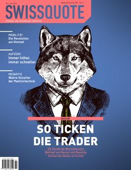 Swissquote Magazine 51