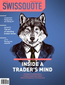 Inside a trader's mind