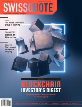 Blockchain - Investor's Digest