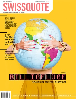 Swissquote Magazine 54