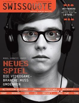 Swissquote Magazine 11