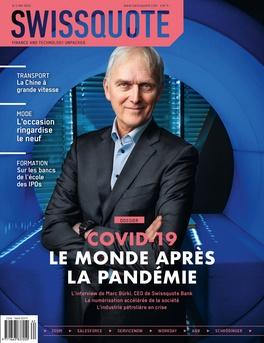 Swissquote Magazine 62