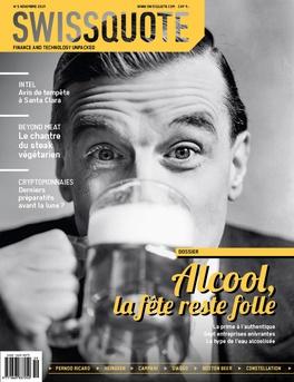 Swissquote Magazine 59