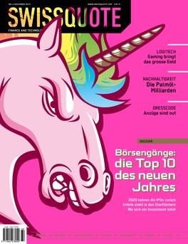 Swissquote Magazine 60