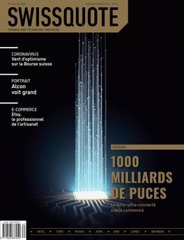 Swissquote Magazine 63