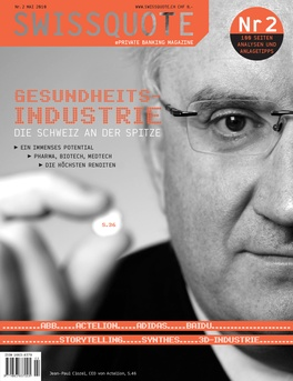 Swissquote Magazine 02