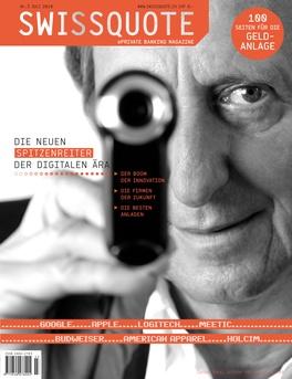 Swissquote Magazine 03