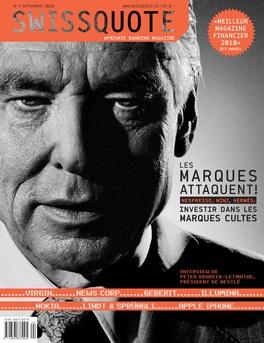 Swissquote Magazine 04