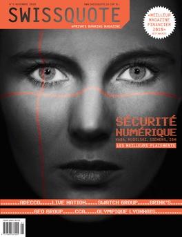 Swissquote Magazine 05