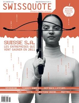 Swissquote Magazine 06