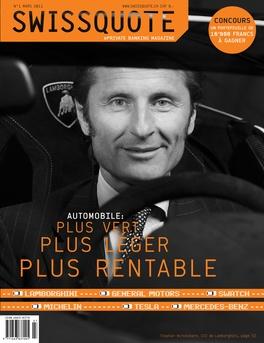 Swissquote Magazine 07