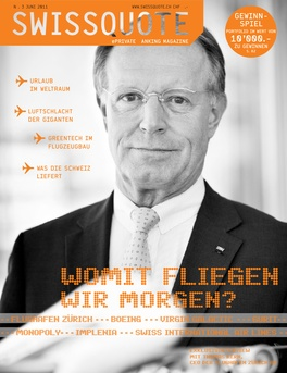 Swissquote Magazine 09