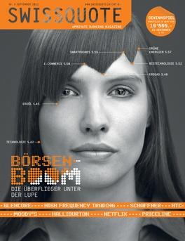 Swissquote Magazine 10