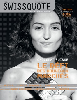 Swissquote Magazine 12