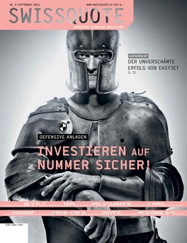 Swissquote Magazine 16