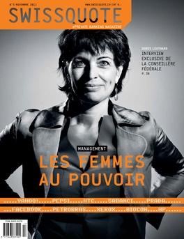 Swissquote Magazine 17