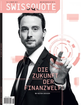 Swissquote Magazine 18