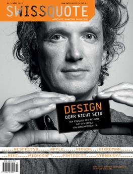 Swissquote Magazine 19