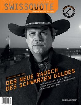 Swissquote Magazine 20