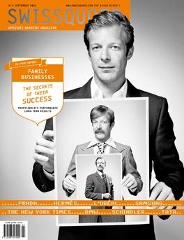 Swissquote Magazine 22