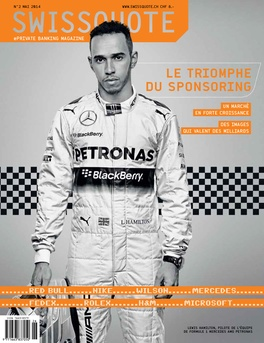 Swissquote Magazine 26