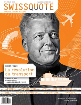 Swissquote Magazine 27