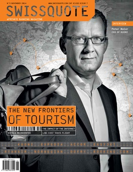 Swissquote Magazine 29