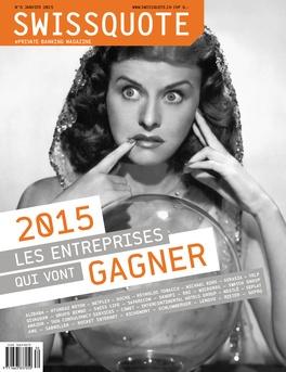 Swissquote Magazine 30
