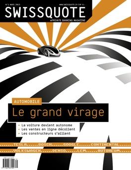 Swissquote Magazine 31
