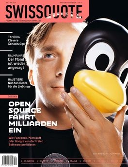 Swissquote Magazine 56