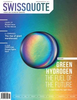 Swissquote Magazine 64