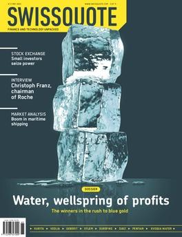 Swissquote Magazine - N°68