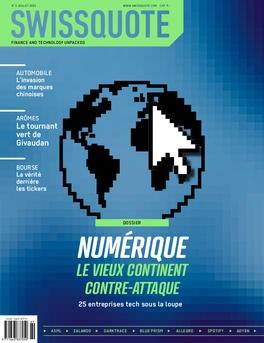 Swissquote Magazine - N°69