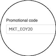 promo-code-round