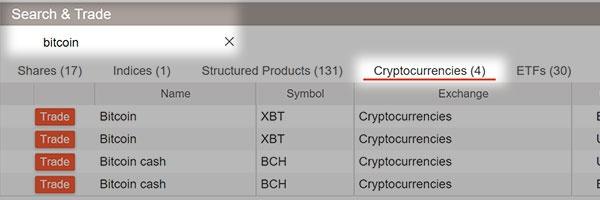 crypto-etrading