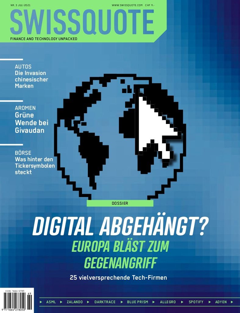 Cover - July 2021 - SQ Magazine